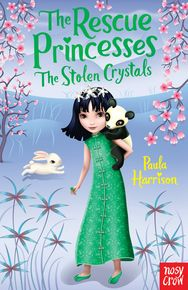 The Rescue Princesses: The Stolen Crystals thumbnail