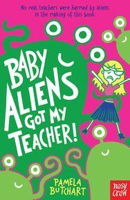 Baby Aliens Got My Teacher! thumbnail