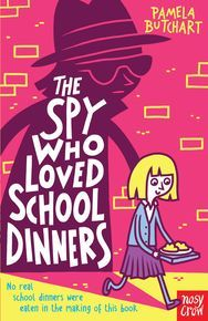 The Spy Who Loved School Dinners thumbnail