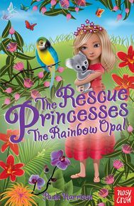 The Rescue Princesses: The Rainbow Opal thumbnail