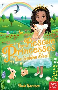 The Rescue Princesses: The Golden Shell thumbnail