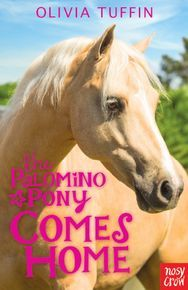 The Palomino Pony Comes Home thumbnail