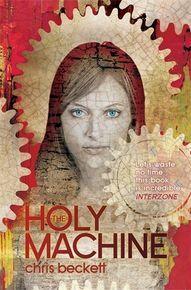 The Holy Machine thumbnail
