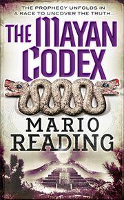 The Mayan Codex thumbnail