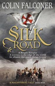 Silk Road thumbnail