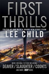 First Thrills thumbnail