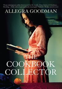 The Cookbook Collector thumbnail