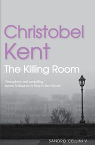 The Killing Room thumbnail