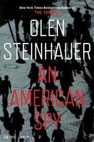 An American Spy thumbnail