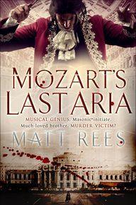 Mozart's Last Aria thumbnail