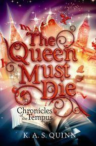 The Queen Must Die thumbnail
