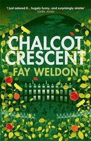 Chalcot Crescent thumbnail