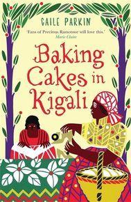 Baking Cakes In Kigali thumbnail