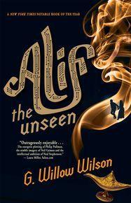 Alif The Unseen thumbnail
