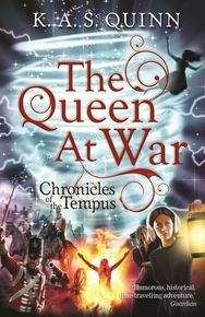 The Queen At War thumbnail