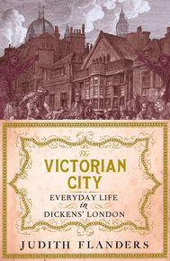 The Victorian City thumbnail