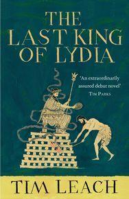 The Last King Of Lydia thumbnail