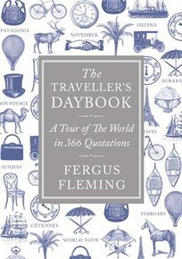 The Traveller's Daybook thumbnail