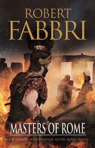 Masters of Rome thumbnail