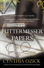 The Puttermesser Papers thumbnail