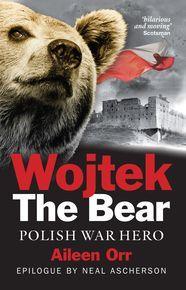 Wojtek The Bear thumbnail