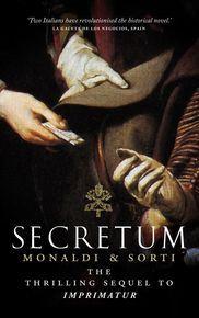 Secretum thumbnail
