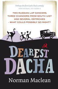 Dearest Dacha thumbnail