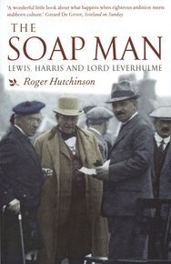 The Soap Man thumbnail