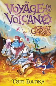 Voyage to the Volcano thumbnail