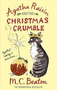 Agatha Raisin And The Christmas Crumble thumbnail