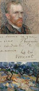 The Letters of Vincent Van Gogh thumbnail