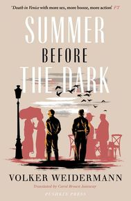 Summer Before The Dark thumbnail