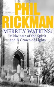 Merrily Watkins collection 1: Midwinter of Spirit and Crown thumbnail
