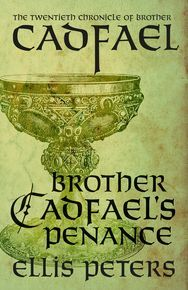 Brother Cadfael's Penance thumbnail