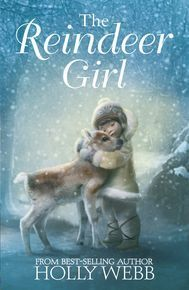 The Reindeer Girl thumbnail