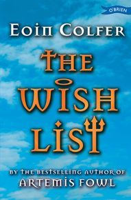 The Wish List thumbnail