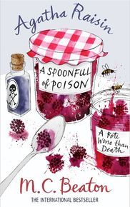 Agatha Raisin And A Spoonful Of Poison thumbnail