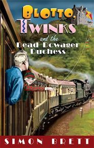 Blotto, Twinks And The Dead Dowager Duchess thumbnail