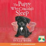 The Puppy Who Couldn't Sleep thumbnail