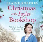 Christmas At The Foyles Bookshop thumbnail