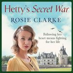 Hetty's Secret War thumbnail